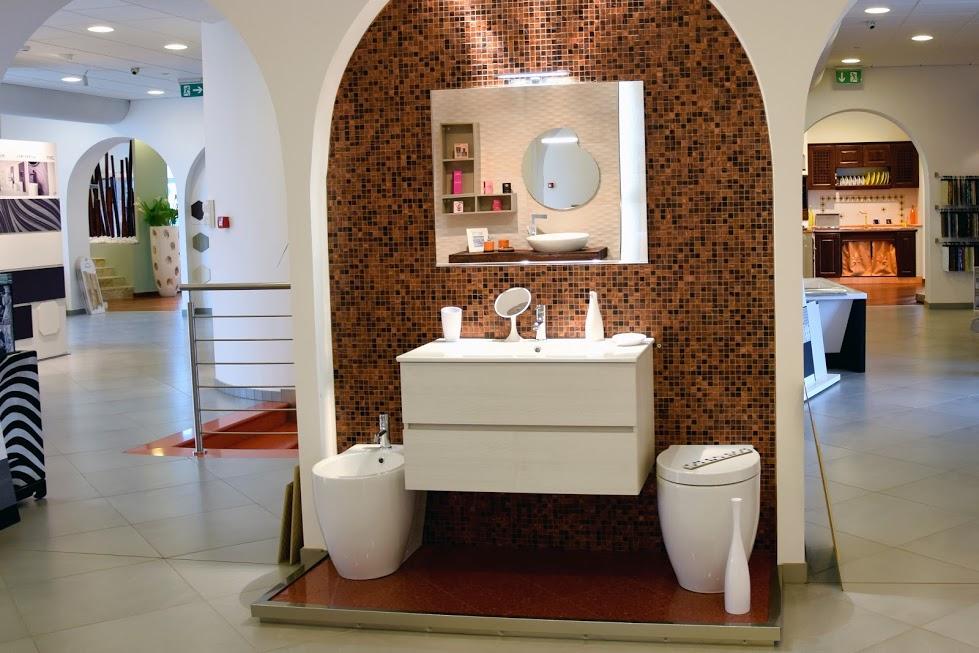 Arredo bagno Indino